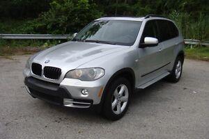 2008-BMW-X5-Navigation