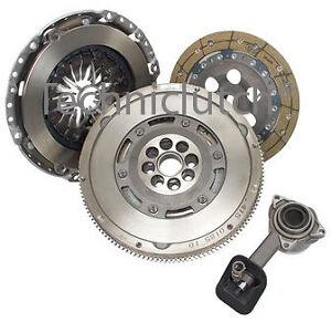 Dual-Mass-Flywheel-Clutch-Kit-Pour-Opel-Zafira-B-1-9-CDTI