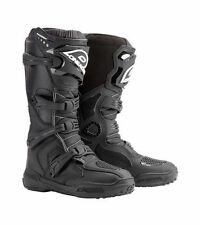 2017 ONeal ELEMENT Off Road MotoCROSS Boot Black Size 10 FREE SHIP! Make Offer!