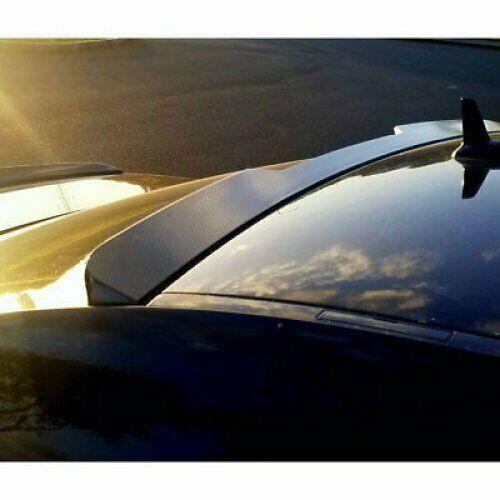 Painted HRW Rear Roof Spoiler Wing For Hyundai 11~15 Elantra Avante MD Sedan ✪