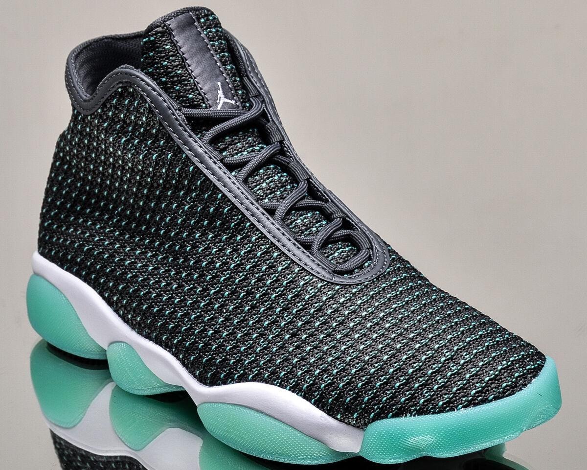 Jordan Horizon men lifestyle grey casual sneakers NEW dark grey lifestyle hyper turquoise 6f8bf7