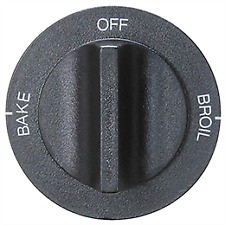 ERY0310527 Oven Temperature Knob for Whirlpool Part # Y0310527