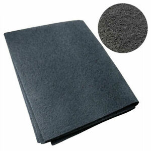 57x47cm-Universal-3mm-Cooker-Hood-Extractor-Carbon-Filter-Charcoal-Fits-All
