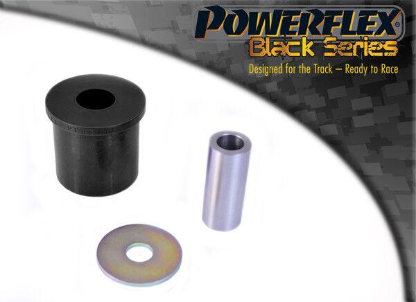 PFR5-713BLK BLACK Powerflex Rear Toe Adjust Inner Bush fit BMW
