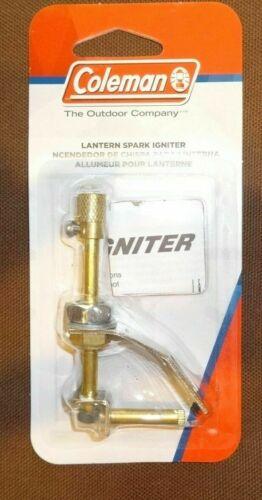 COLEMAN LANTERN SPARK IGNITER LIGHTER FOR MOST COLEMAN LANTERNS