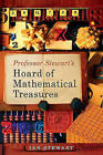 Professor Stewart's Hoard of Mathematical Treasures by Ian Stewart (Paperback, 2010)