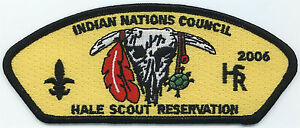 CSP-INDIAN-NATIONS-COUNCIL-SA-36-HALE-SCOUT-RESERVATION-2006