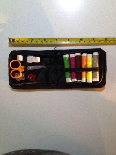 Mini Sewing Set Zip Case