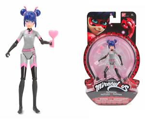 Miraculous-Ladybug-Figure-Doll-Multimouse-5-5-034-14cm-39762-Bandai-Free-Shipping