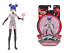 Miraculous-Ladybug-Figure-Doll-Multimouse-5-5-034-14cm-39762-Bandai-Free-Shipping thumbnail 1