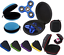 Carry-Case-For-Cube-Earphone-Bag-For-Fidget-Hand-Spinner-Triangle-Finger-Toy-Box thumbnail 2
