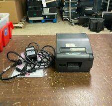 Star Micronics Tsp800ii Point Of Sale Thermal Printer