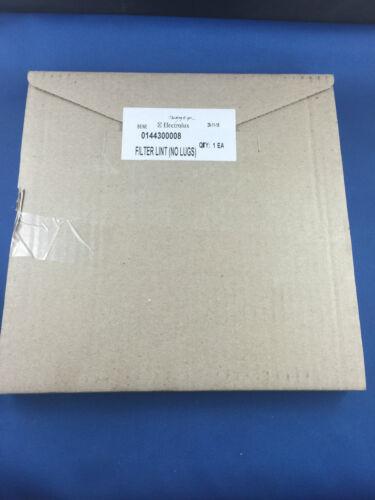 Genuine Simpson Maxidry 457 Dryer Lint Filter Catcher 39S457E*02 39S457E*03