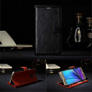 Luxury-Flip-Card-Wallet-Leather-Case-Cover-For-Apple-iPhone-6-6S-Plus-4S-5S