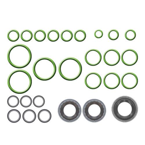 Automotive AC A//C System O-Ring Kit Gasket Seals Santech MT2544