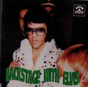 Elvis-Presley-CD-Backstage-With-Elvis-Memory-Records-RAR