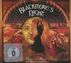 Dancer And The Moon (Ltd.Digipak+DVD) von Blackmores Night (2013)