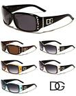 DG Eyewear Ladies Womens Rhinestone Stylish Fashion Sunglasses - dg1098