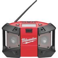 Milwaukee M12 12v Radio