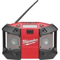 Milwaukee M12 12v Radio