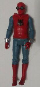 2017-Marvel-Spider-Man-Heimkehr-hausgemachte-Anzug-Figur