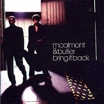 Bring It Back, Mcalmont & Butler, Used; Good CD