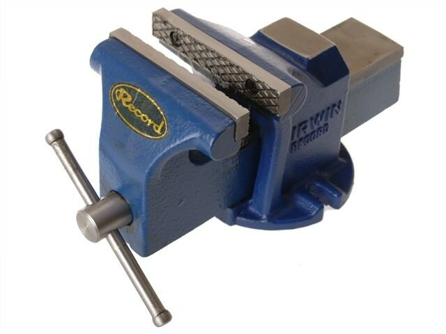 Pro Entry Mechanics Vice 100mm (4in) - Vices - RECPEV1