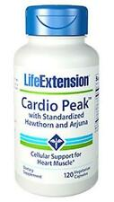 2X $21.98 Life Extension Cardio Peak with Standardized Hawthorn Arjuna heart