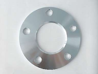One hub centric spacer bolt pattern 5x108mm CB 63.4mm thickness 7mm