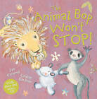 The Animal Bop Won't Stop by Jan Ormerod (Mixed media product, 2011)