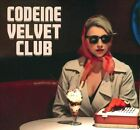 Codeine Velvet Club [Digipak] by Codeine Velvet Club (CD, Apr-2010, Dangerbird Records)