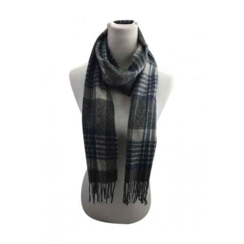 Unisex Large Tassels Soft Plain Colour Winter 100/% Wool Warm Shawl Wrap Scarf UK