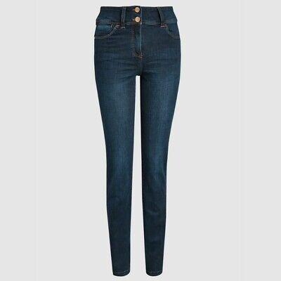 Donna Prossimo Vita Alta Jeans Slim Enhancer