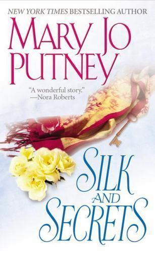 Silk and Secrets by Putney, Mary Jo