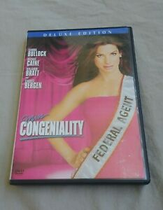 Miss-Congeniality-DVD-2005-Deluxe-Edition