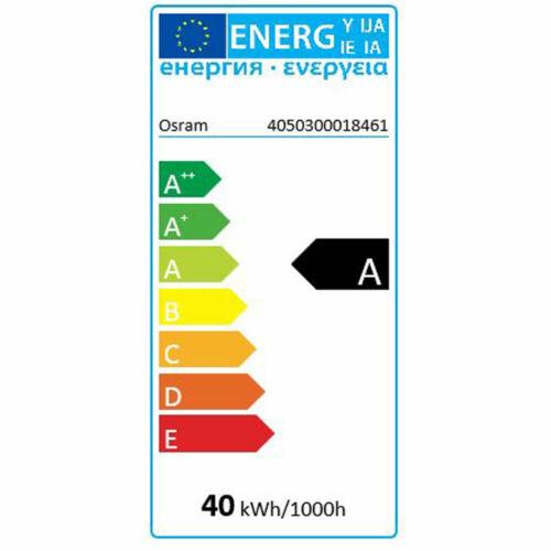 Osram Kompaktleuchtstofflampe Dulux L 36W 954 5400K 2G11