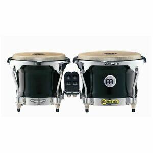 Meinl-Percussion-Professional-Series-FWB400-Wood-Bongo-7-034-MACHO-amp-8-1-2-034-HEMBRA