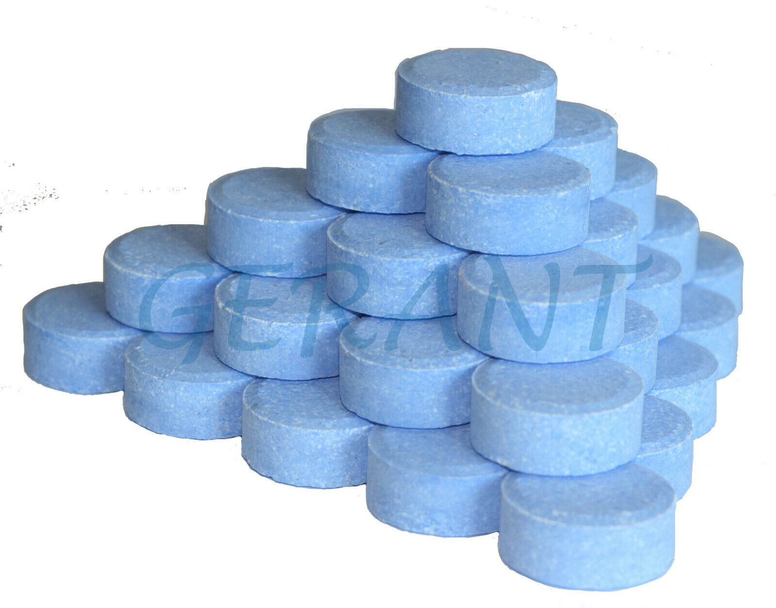 20g Multifunction CHLORINE TABLETS 5 IN 1 SWIMMING POOL HOT TUB SPA