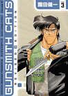 Gunsmith Cats: v. 3 by Kenichi Sonoda (Paperback, 2007)