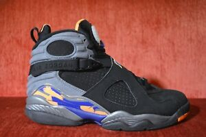 new product bd7dd b3ab9 Image is loading WORN-ONCE-Nike-Air-Jordan-XIII-8-Retro-