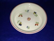 **IMMACULATE** Villeroy & Boch 'Petite Fleur' Small Round Oven Dish