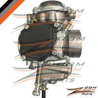 Polaris Sportsman 400 Carburetor 4x4 Atv Quad Carb 2001-2014 W