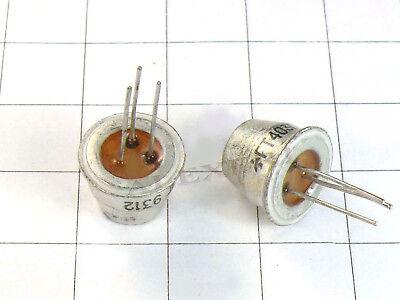 MP21A МП21А 30pcs PNP Germanium transistors NEW NOS