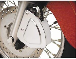 Show Chrome 53-447 Stepped Front Brake Caliper Cover