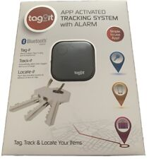 Tzumi 3768b Tag It Bluetooth Gps Tracking Device For Sale Online Ebay