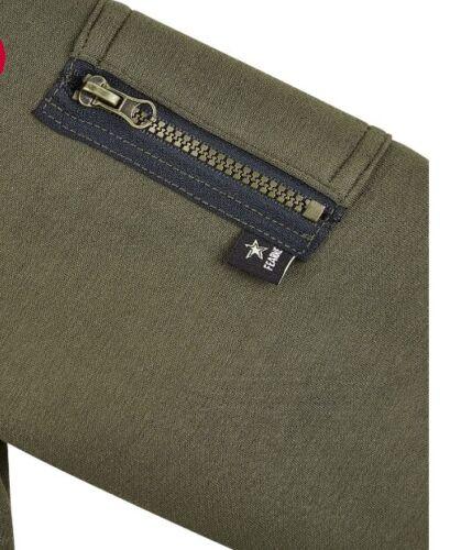 Boots Boys Mini Club Fearne Bomber Jacket padded 9-12-18 2-3