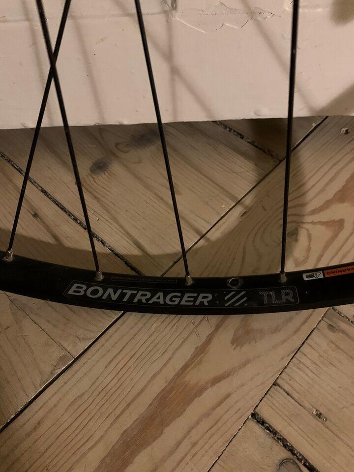 Hjul, Bontrager
