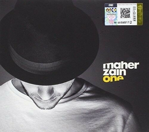 Maher Zain - One [New CD] Asia - Import