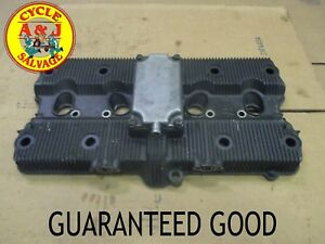 Details about 1989-1990 Suzuki GSXR 1100, Valve cover, cylinder head motor  cover, GUARANTEED