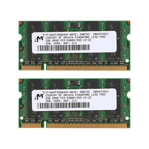 1pic 200-pin 800MHz Samsung DDR2 Laptop 1GB MEMORY Notebook SO-DIMM PC-6400 RHN2